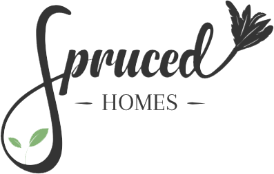 Spruced Homes  |  It's time to make a difference